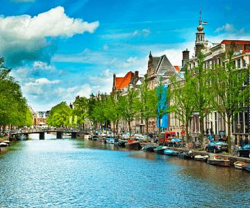 Park Plaza Hotels bis 20% Rabatt auf Hotels in den Niederlanden