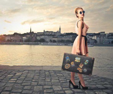 hotels.com Rabattcode 10% für Budapest, Krakau und Prag