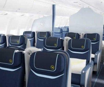 Condor Gutschein 100 Euro für Business-Class