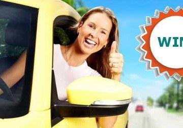 Sunny Cars Gutschein über 10% Rabatt gewinnen