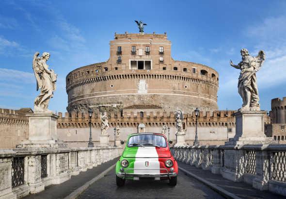 sunny cars rabatt 20 euro auf express pakete in italien gutscheine reise. Black Bedroom Furniture Sets. Home Design Ideas